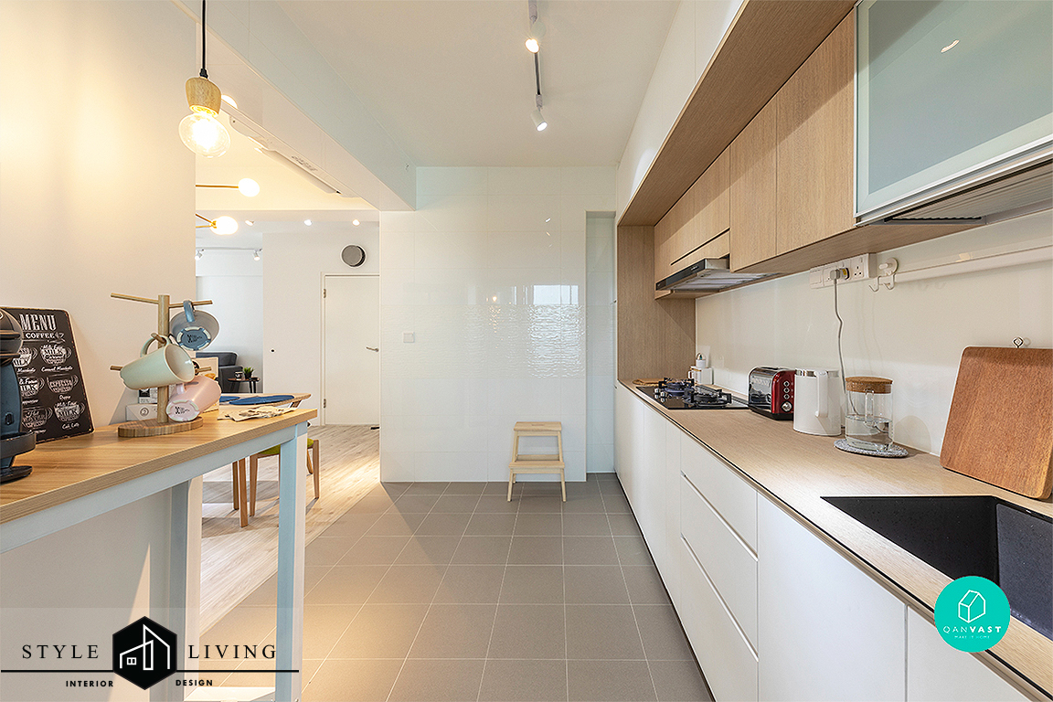 , Sumang Walk Project, Style Living Interior Ptd Ltd, Style Living Interior Ptd Ltd