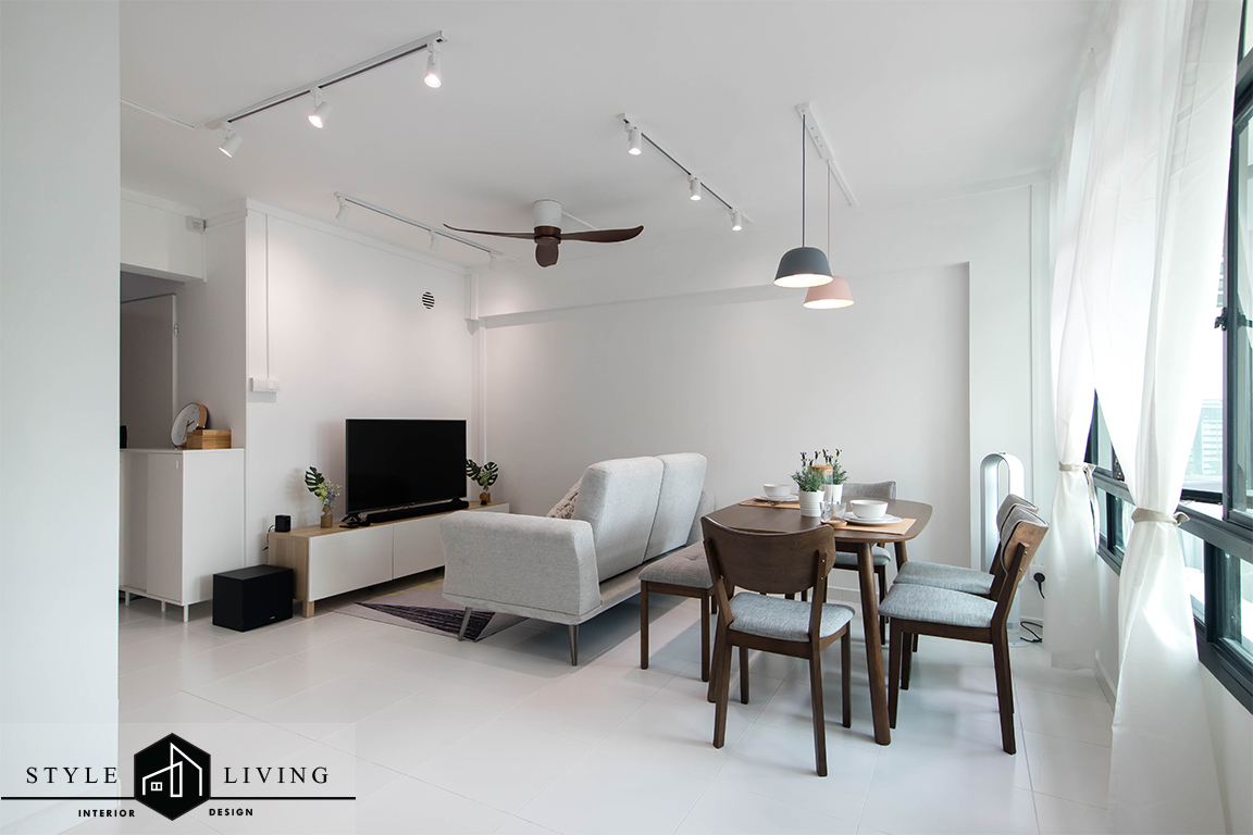 , Woodlands Drive 16, Style Living Interior Ptd Ltd, Style Living Interior Ptd Ltd