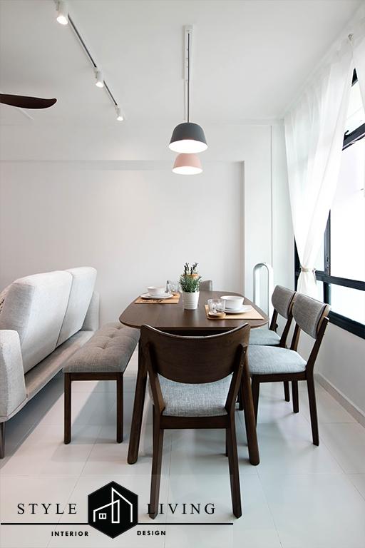 , Woodlands Drive 16, Style Living Interior Ptd Ltd, Style Living Interior Ptd Ltd