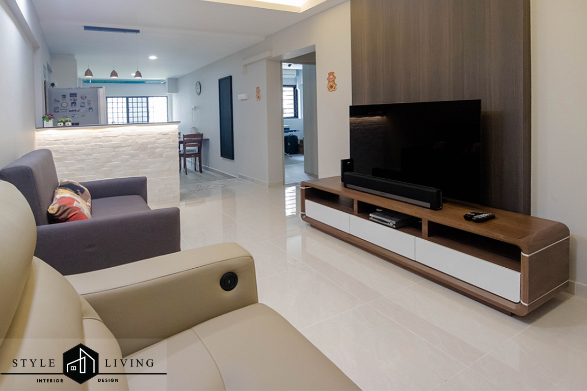 , Ang Mo Kio Ave 3, Style Living Interior Ptd Ltd, Style Living Interior Ptd Ltd