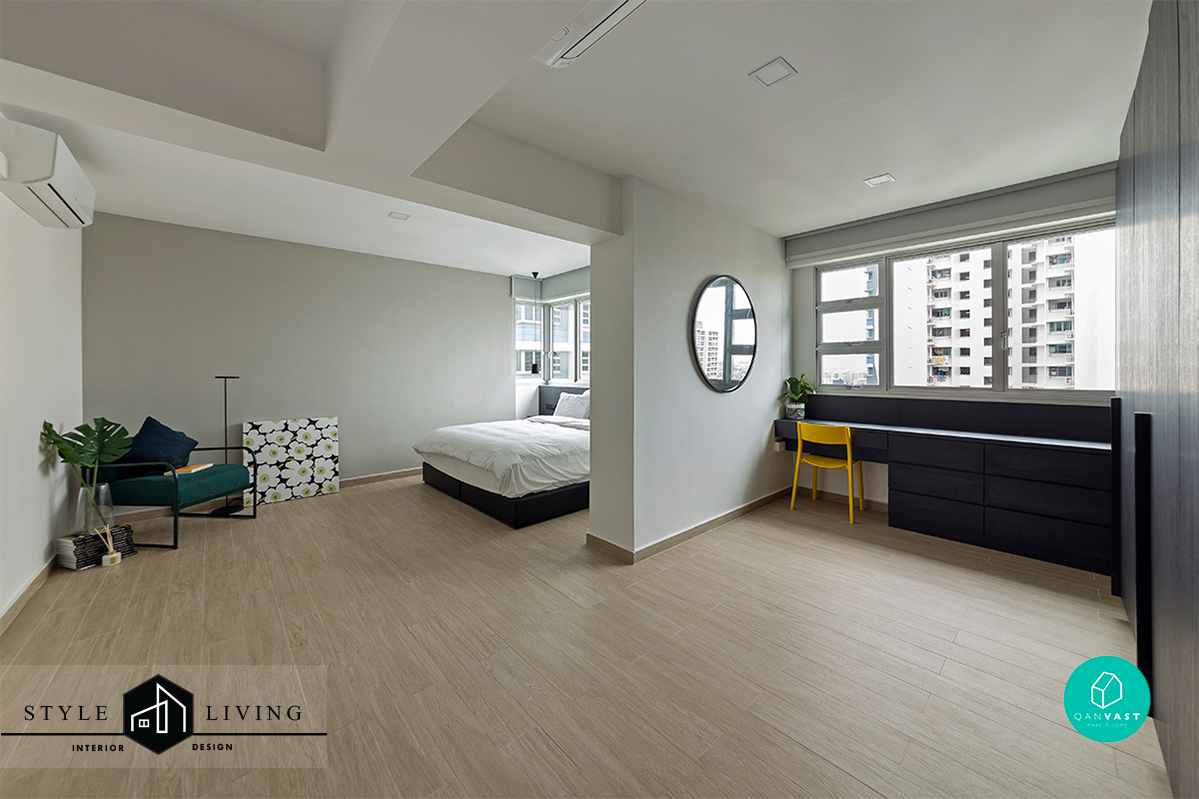 , Ang Mo Kio Street 44, Style Living Interior Ptd Ltd, Style Living Interior Ptd Ltd