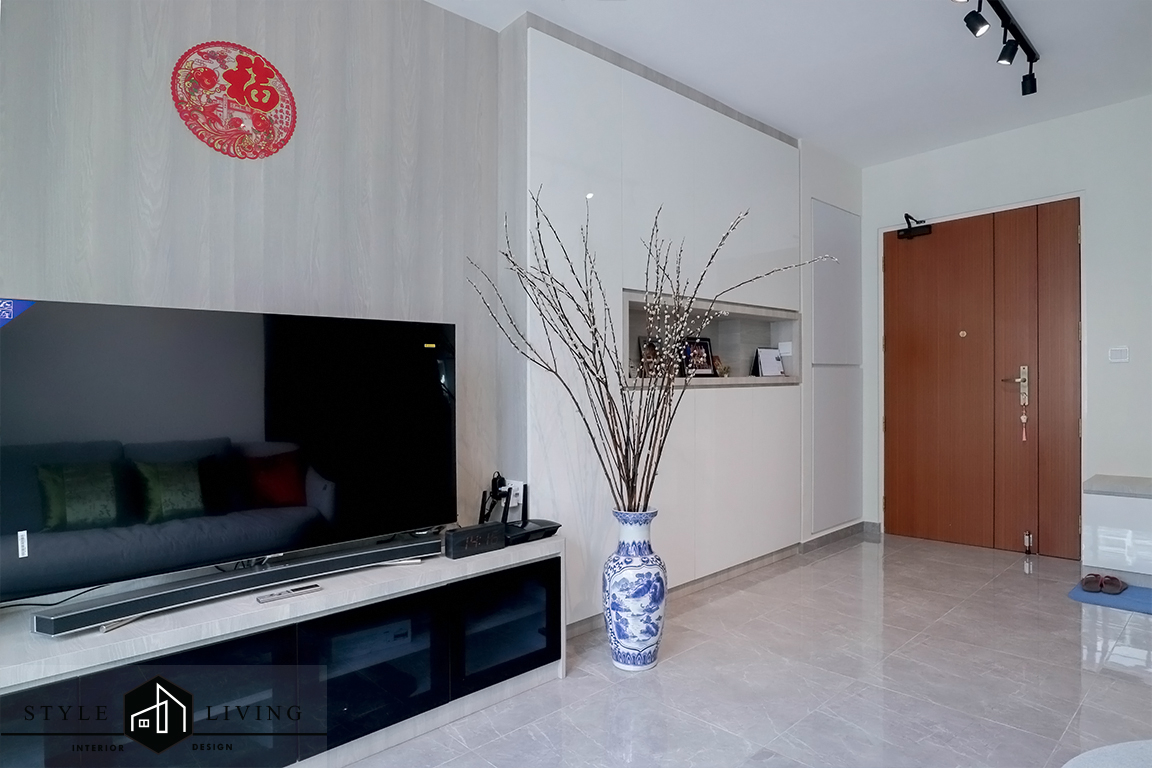, toa pa yoh, Style Living Interior Ptd Ltd, Style Living Interior Ptd Ltd