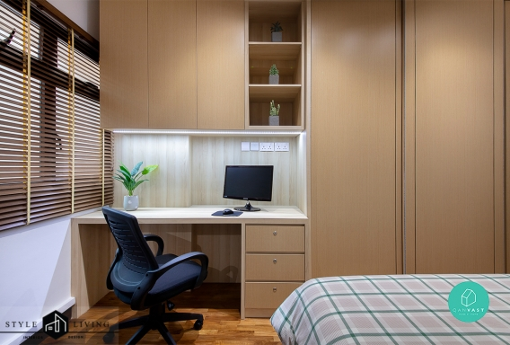 , How to Set Up a Home Office that Works – & How to Work from it, Style Living Interior Ptd Ltd, Style Living Interior Ptd Ltd