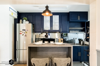 How To Design Your Ideal Kitchen And Bathroom Style Living