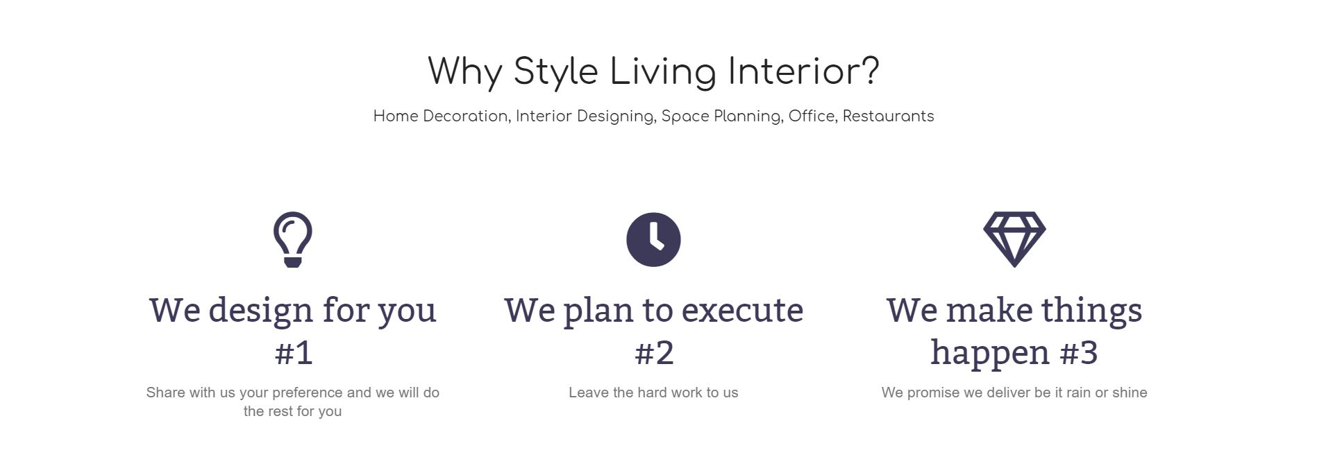 style living interior, singapore, home decor, renovation loan, interior design, space planning, IKEA, contractor, renovation, qanvast, book an appointment, BOOK AN APPOINTMENT, Style Living Interior Ptd Ltd, Style Living Interior Ptd Ltd